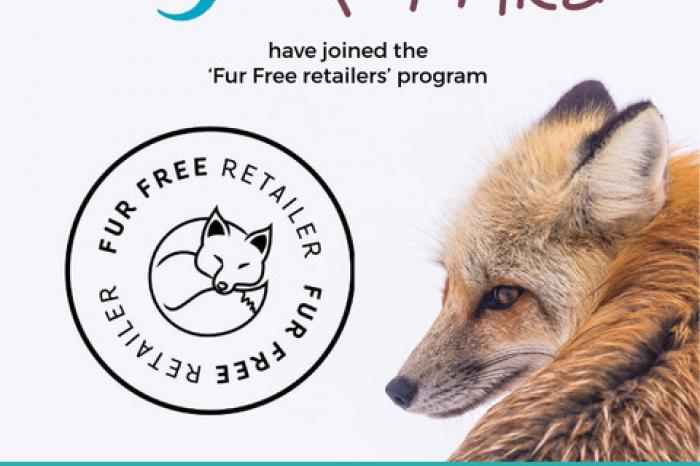 Paprika and e5 mode join Fur Free Retailers