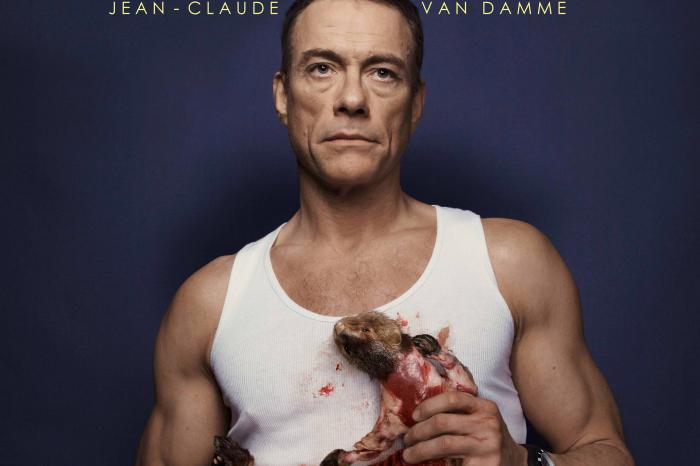 GAIA en Jean-Claude Van Damme presenteren 'The Victims'